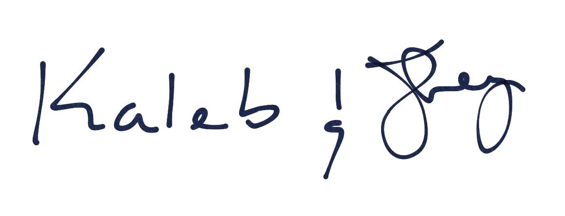 kinoy signature