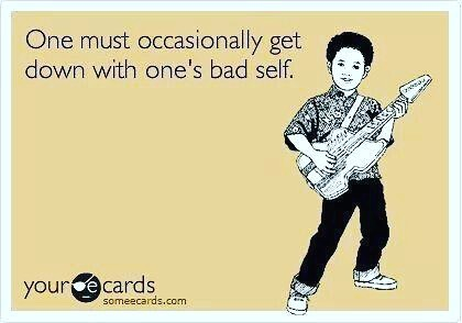 Pretty much the vibes today... #bandspam #bandpost #bandmemes