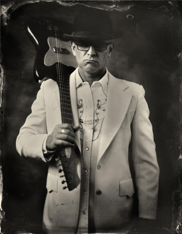 Jeff Jones / Musician