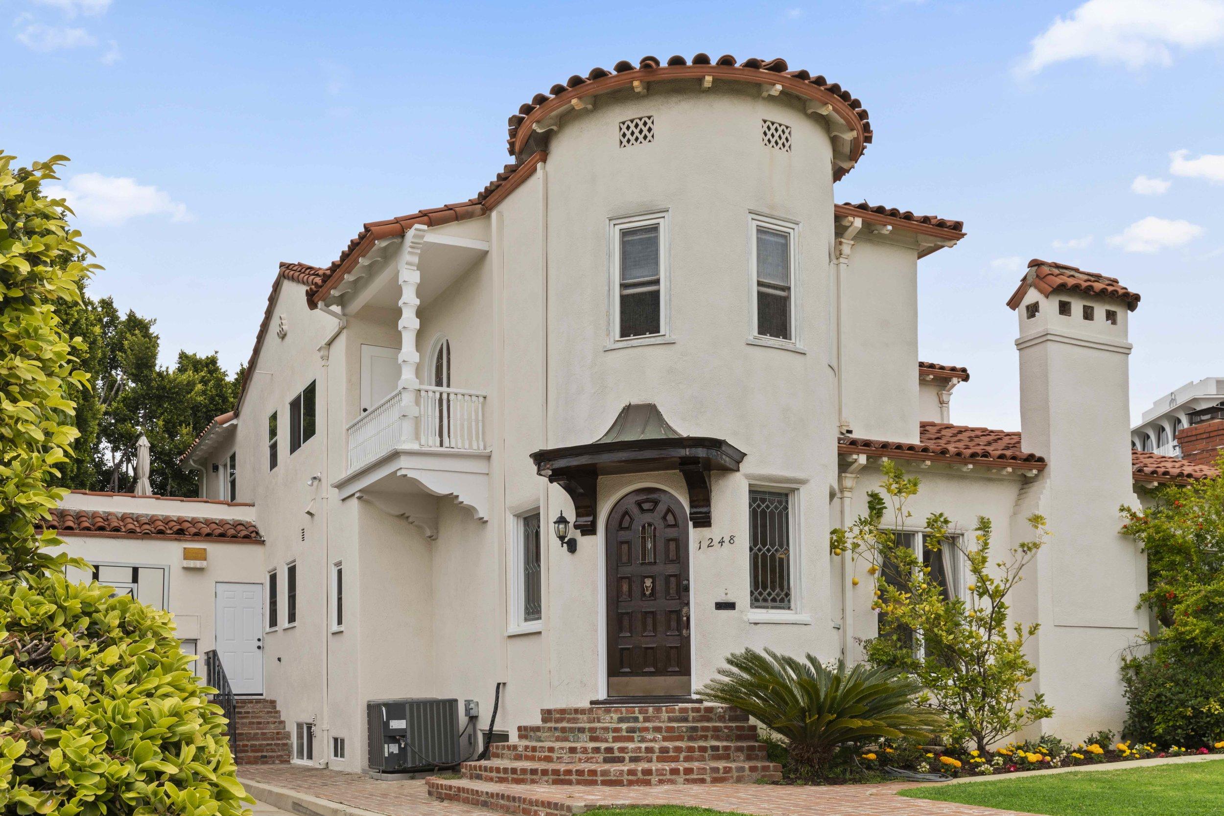 1248 S. Camden Los Angeles