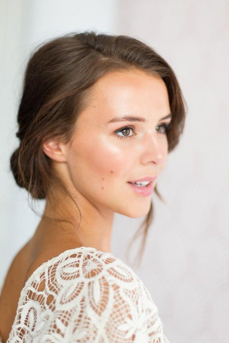Bridal Hair Stylist Makeup Artist In