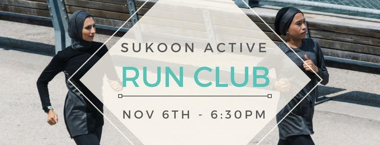 - Launching our first Run Club event where all the magic began. All running levels welcome!