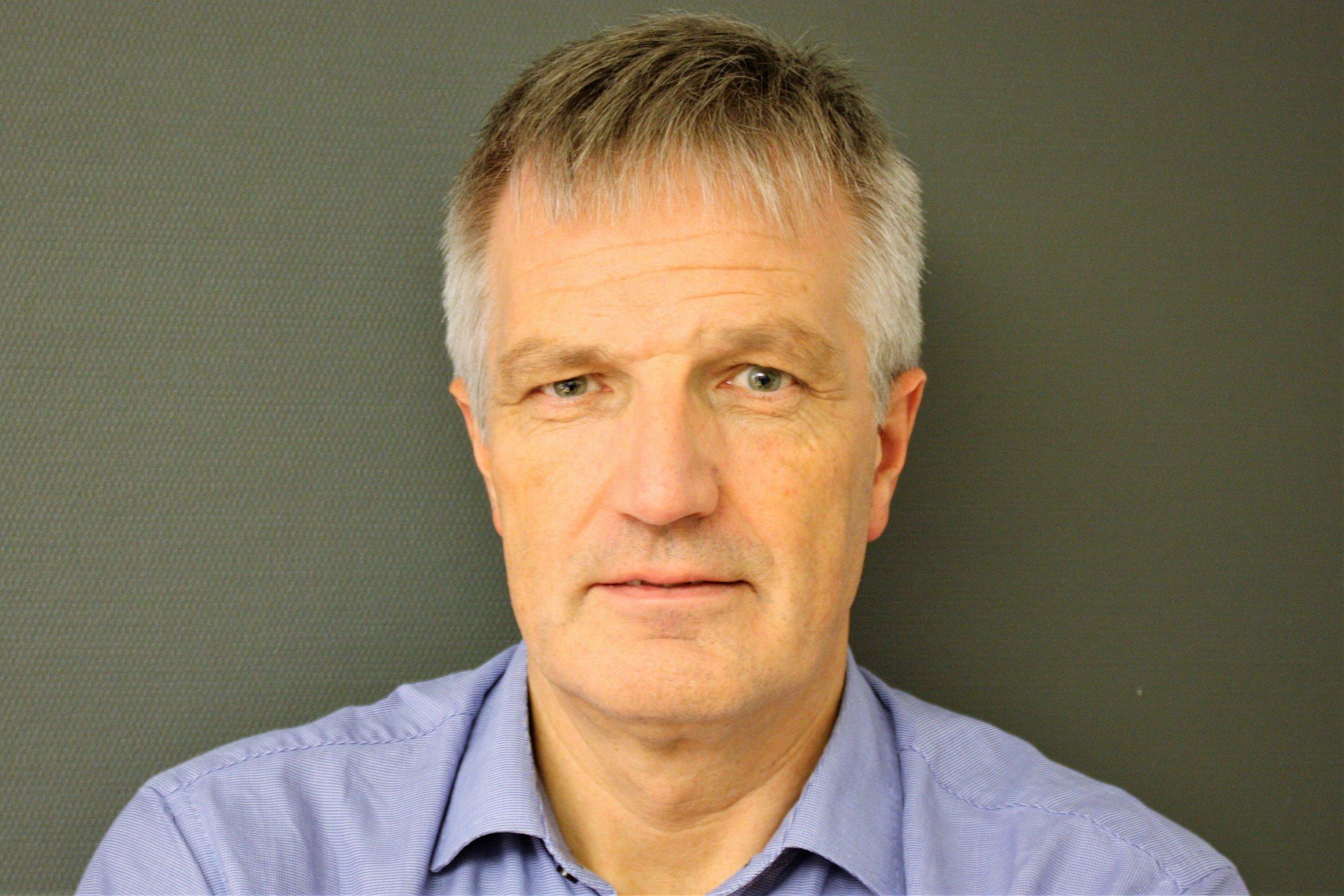 Thor S. Ekhorn - Daglig LederTlf: 952 31 360te@linkpro.no