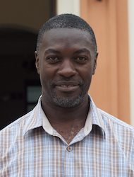 Dr. Shuaib Lwasa      Makerere University