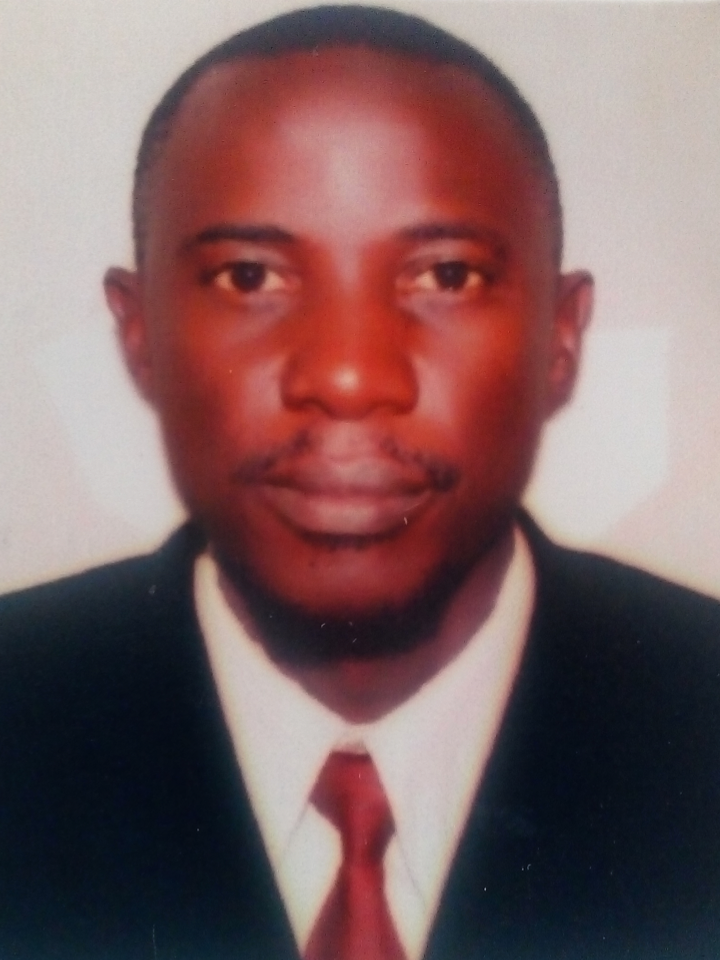 Martin Kigozi     Makerere University