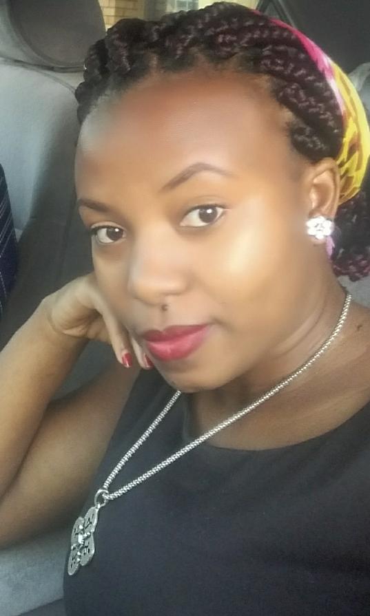 Triphine Ainembabazi     Makerere University