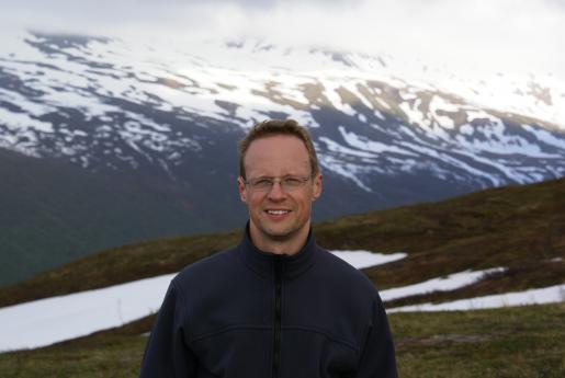 Dr. Chris Furgal   Trent University