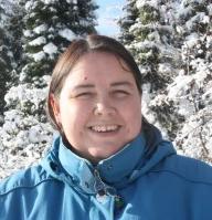 Inez Shiwak  Rigolet Inuit Community Government