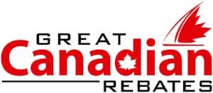 Great Canadian Rebates logo