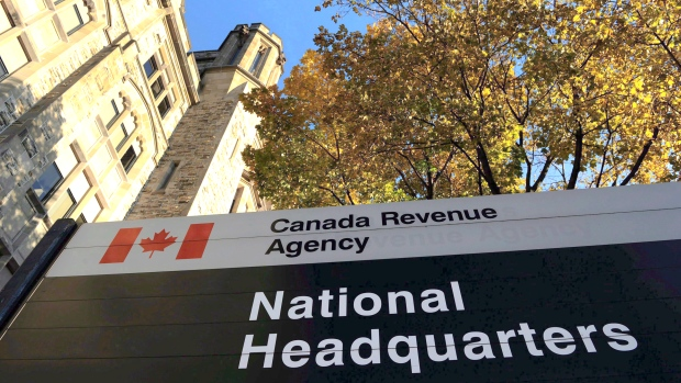 CRA headquarters