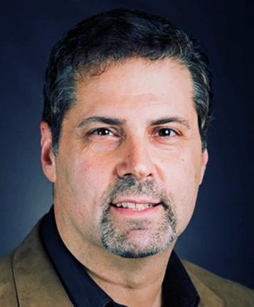 Alan Stein, Vice President of Technology Standards, Technicolor