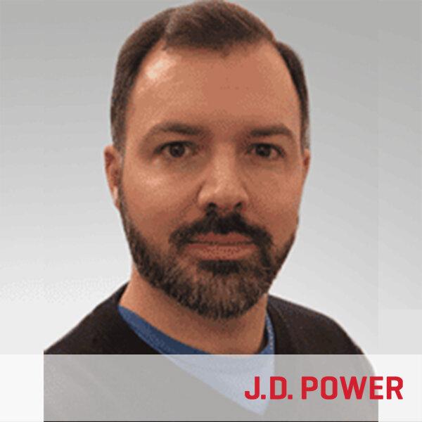 David Amodeo, J.D. Power