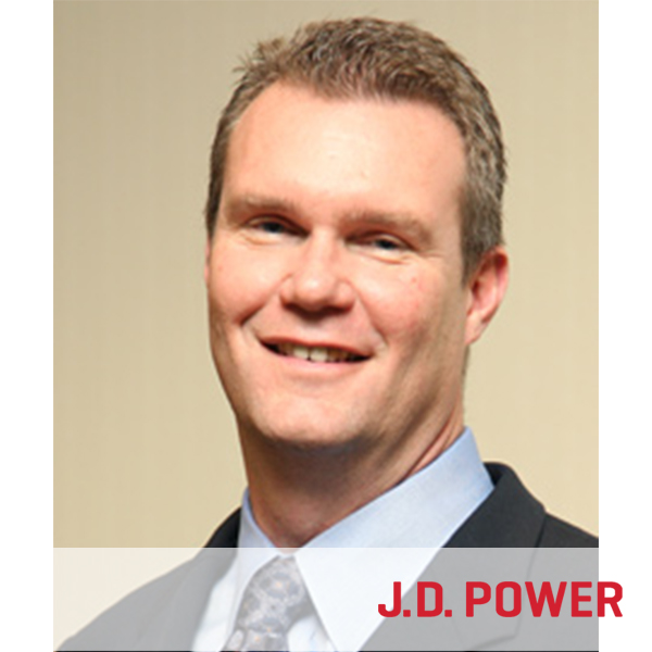 Chris Sutton, J.D. Power