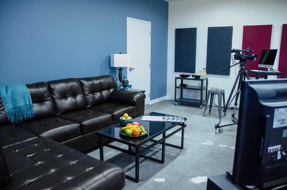 Callback Studio 1