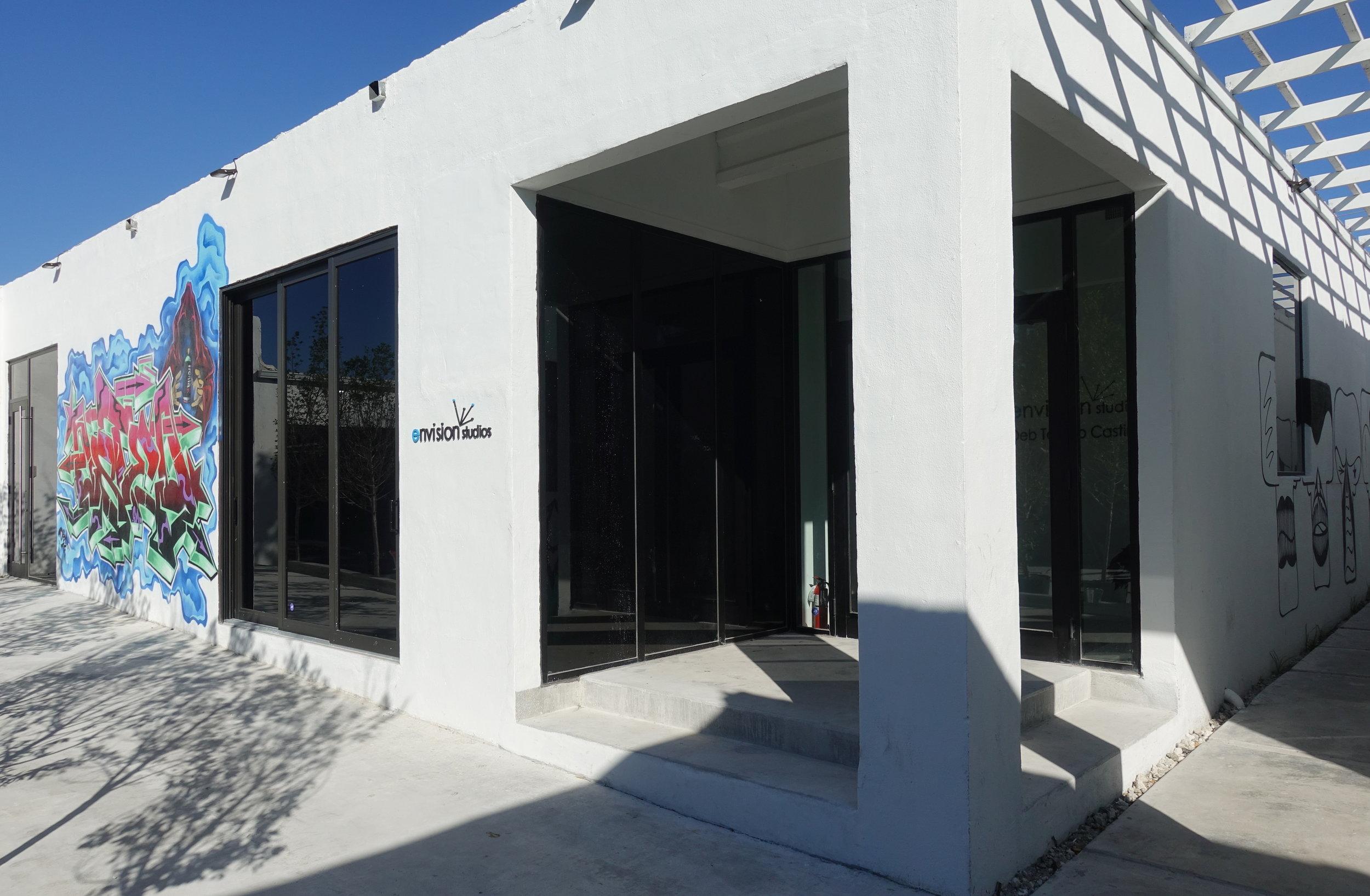 Envision Miami Exterior