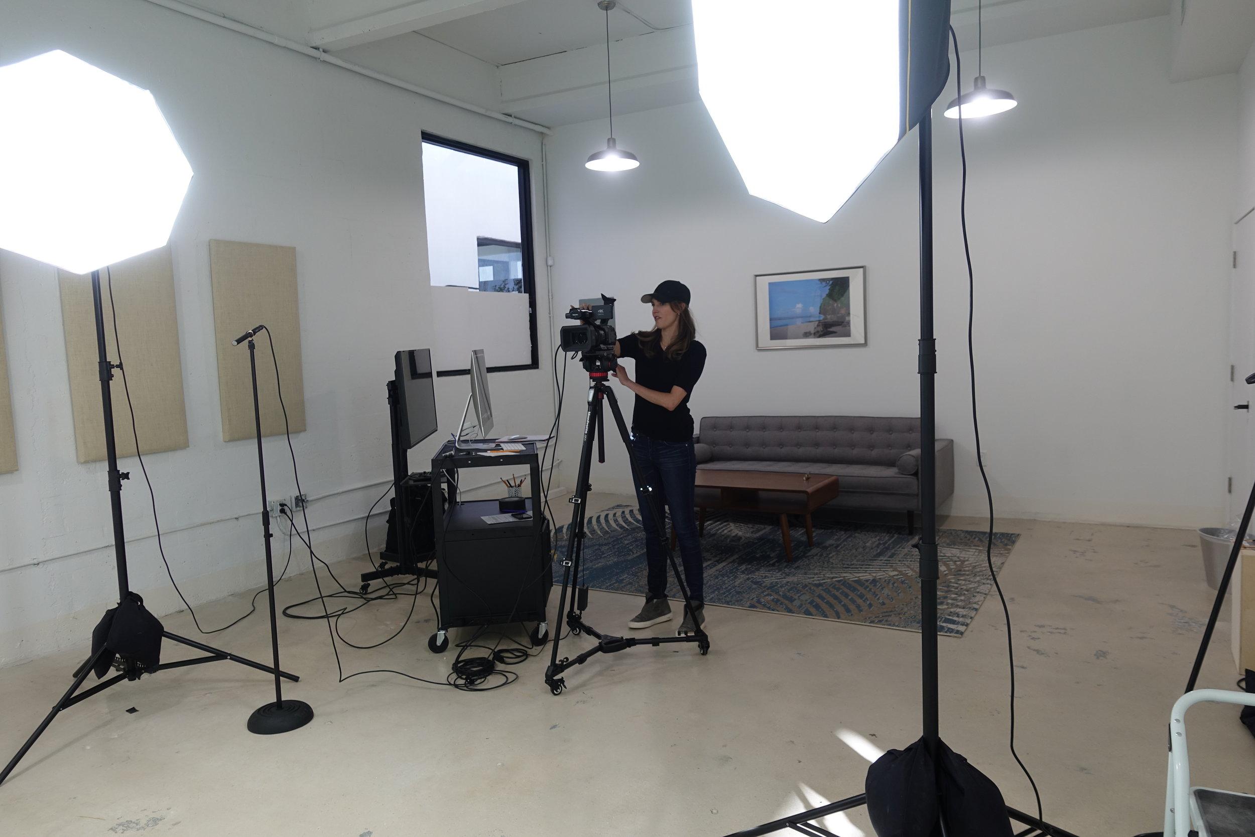 Callback Studio (back)
