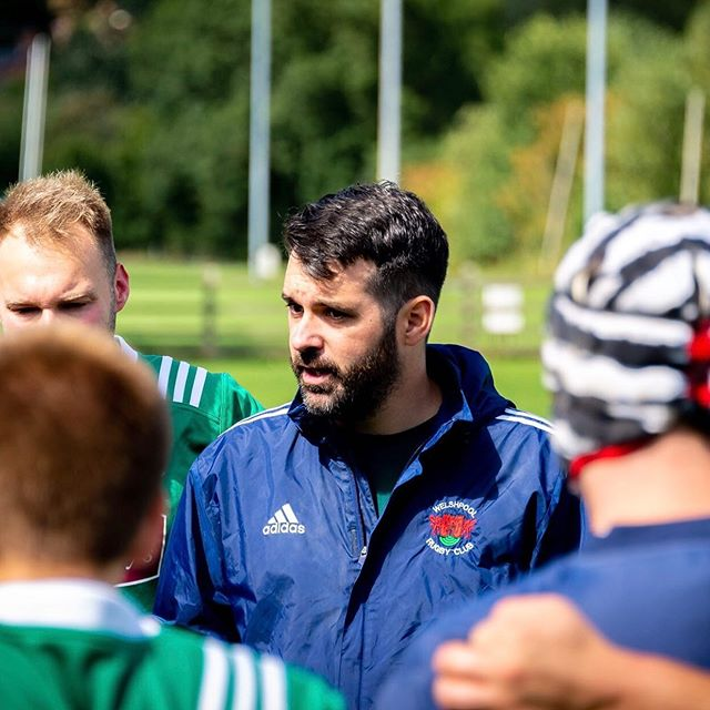 Ahead of our last game of the season on Saturday, there's some fantastic news for the Club & the 1st XV.  The undeniable improvements in performance & results over the last few years have in large part come from our consistent coaching team, led by Dave Roberts. They have generated & nurtured a solid, committed and developing group of players, who have impressed throughout the season.  We're very happy & lucky that Dave's agreed to stay on at Welshpool RFC, as Head Coach, with Club stalwart Allan Tudor 🚚 assisting. 🏉🧔🏻👍 #hesallrightlike #upthedre #wearewelshpool