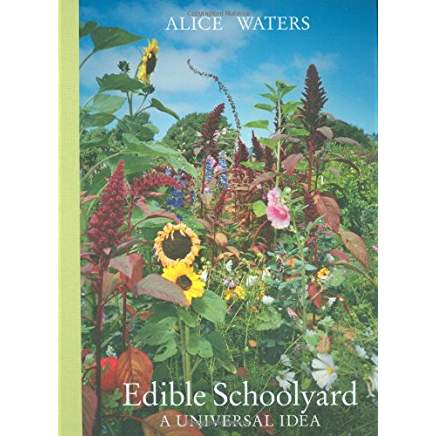 Collaboration with Alice Waters - Chronicle Books 2008