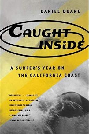 Surfing Memoir - North Point Press FSG 1996