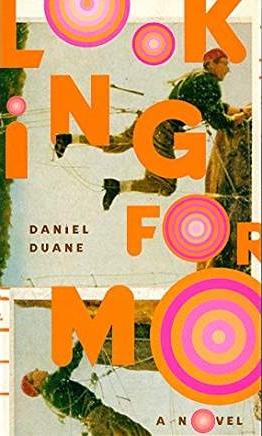Novel - Farrar, Straus & Giroux1998