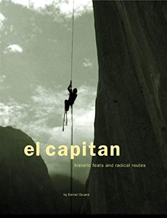Yosemite Climbing Nonfiction - Chronicle Books 2001