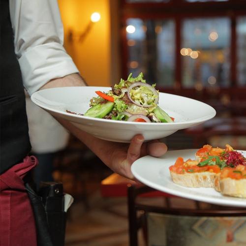 Private Chef -