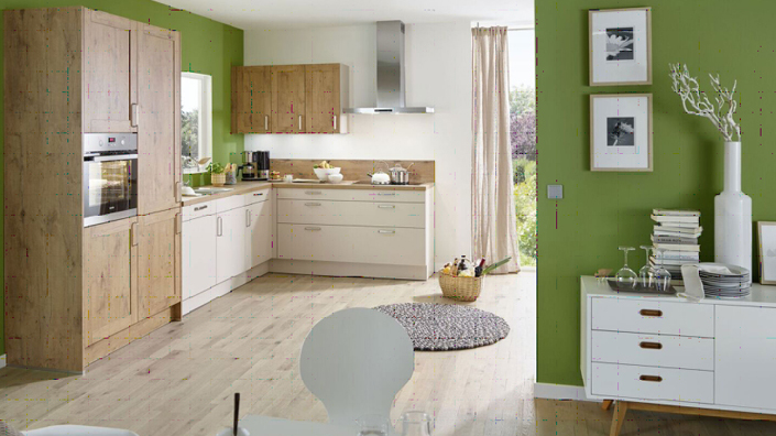House Refurbishment -