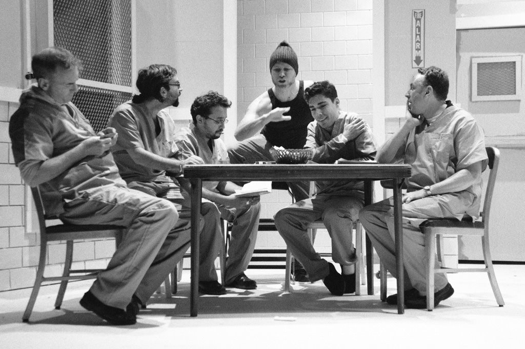 One Flew Over the Cuckoo's Nest -