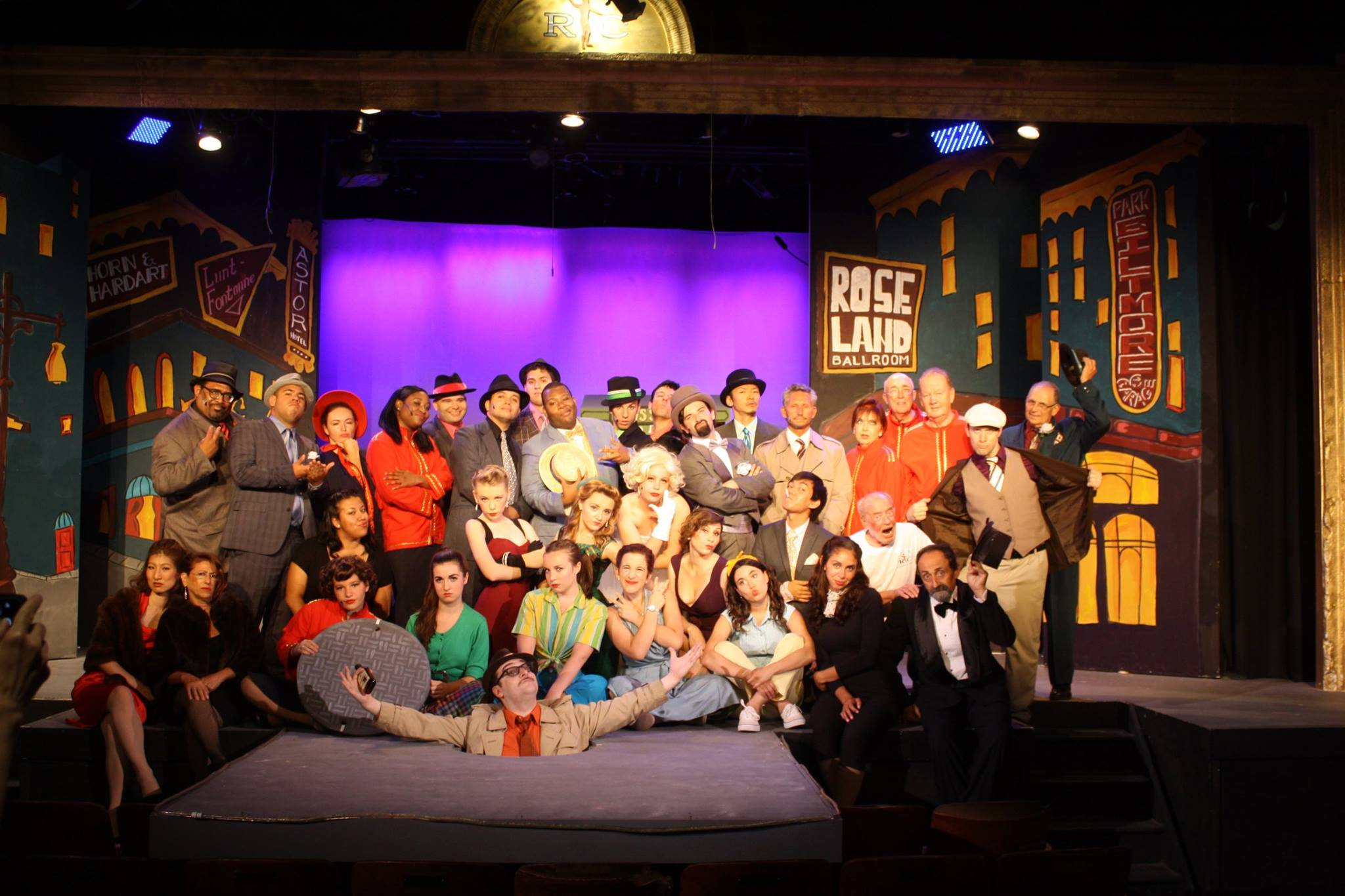 Guys and Dolls -