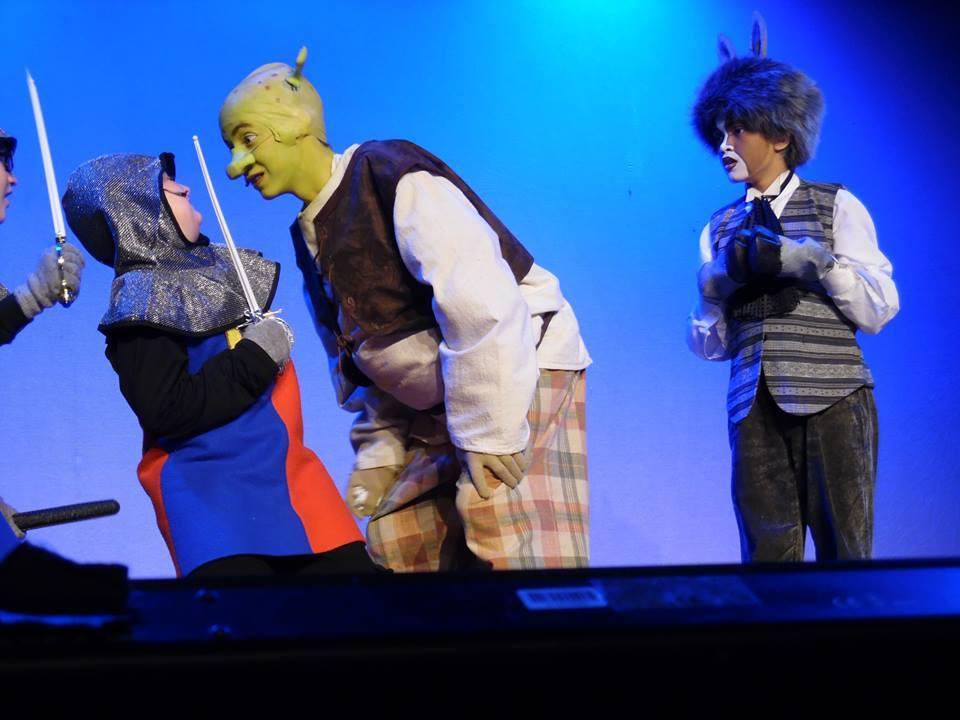 Shrek Jr. -