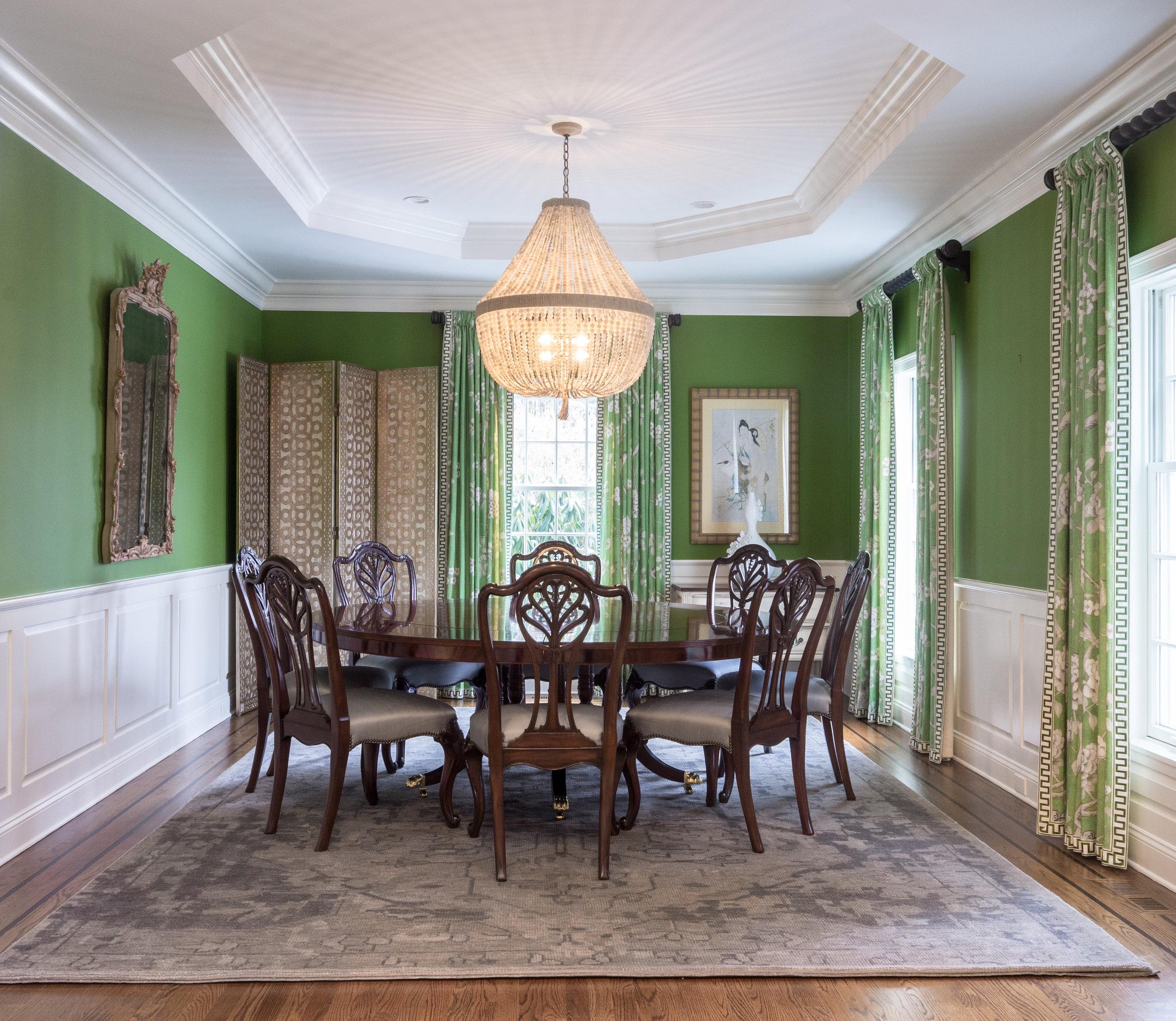GREENWICH HOME -