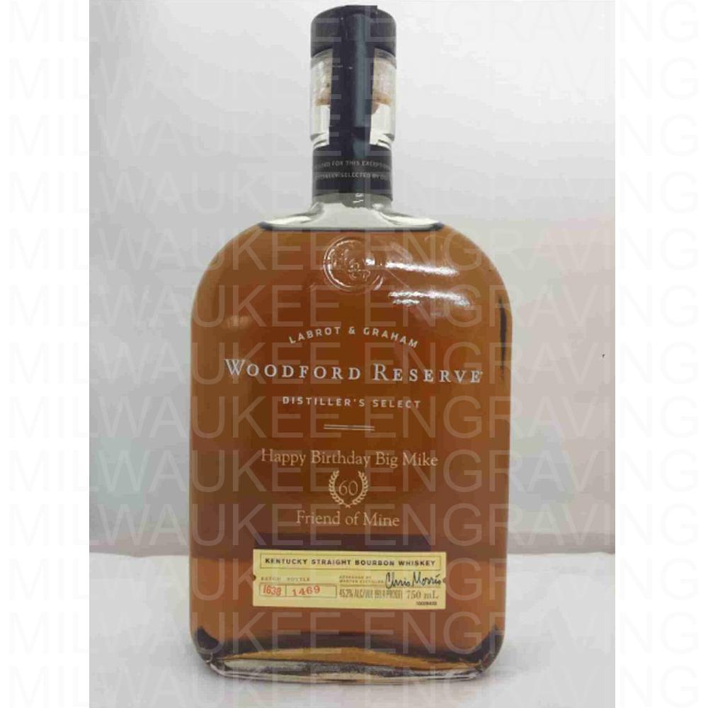 liquor bottle, engraving, custom engraving, drinkware, gift ideas, gifts, personal
