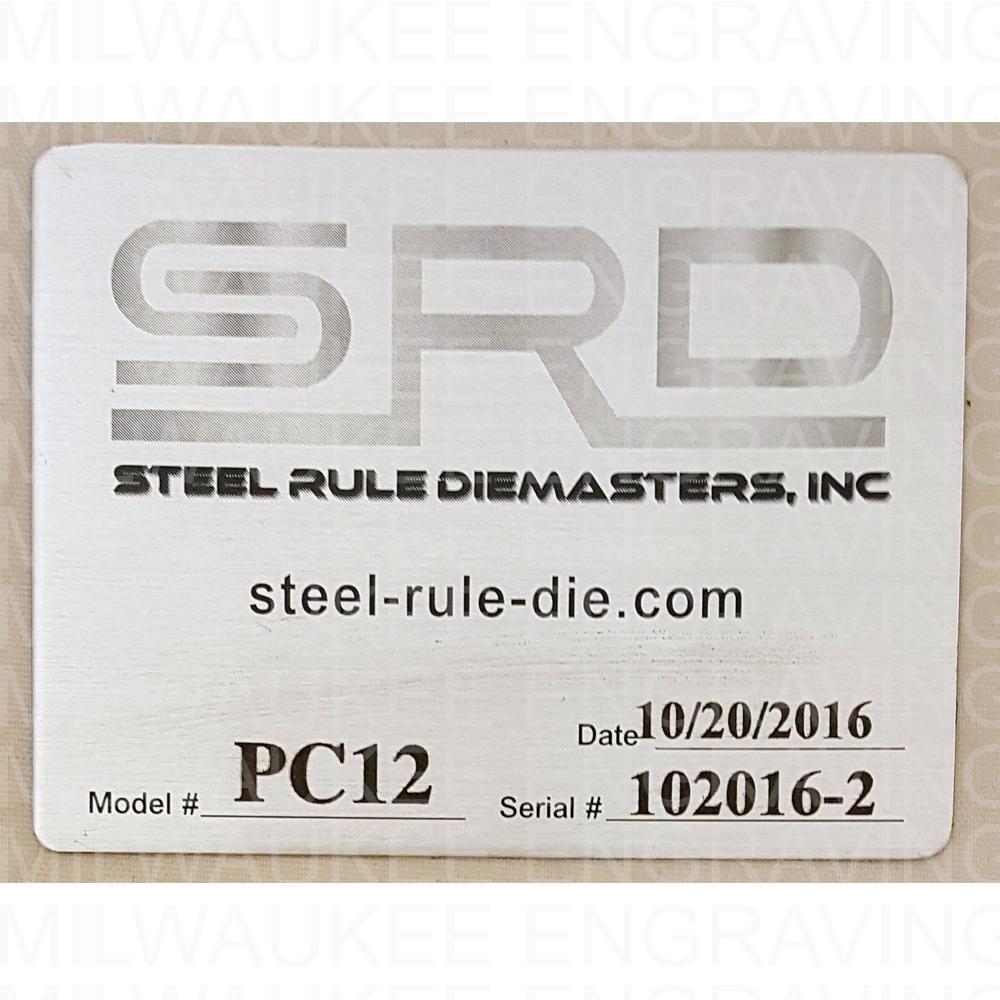 aluminum plates, industrial