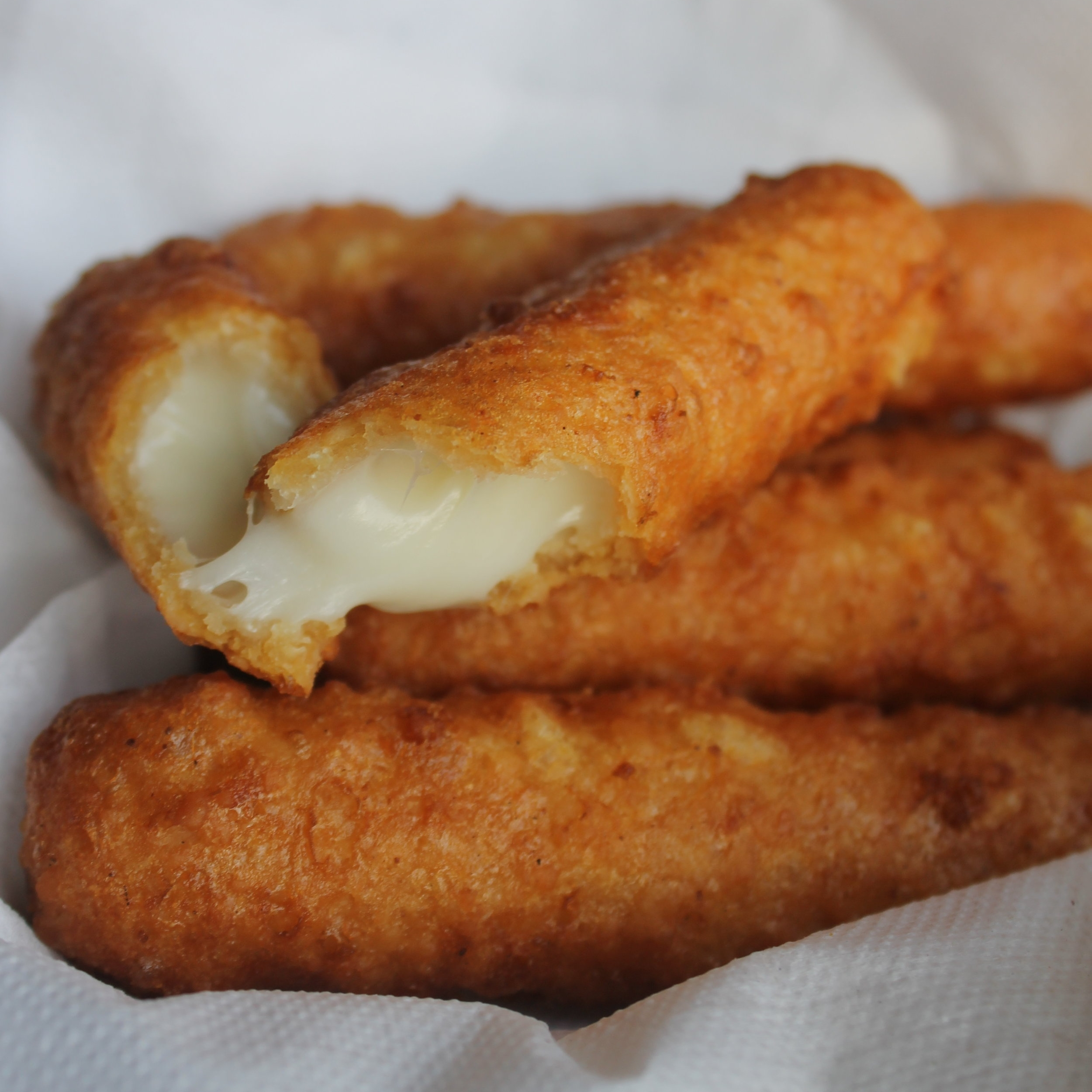 Mozzarella Sticks -