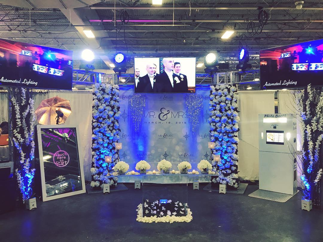 wedding expos - Visit us at a local showcase near you!