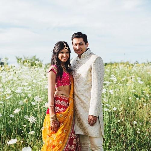 Sanjyot | Bride