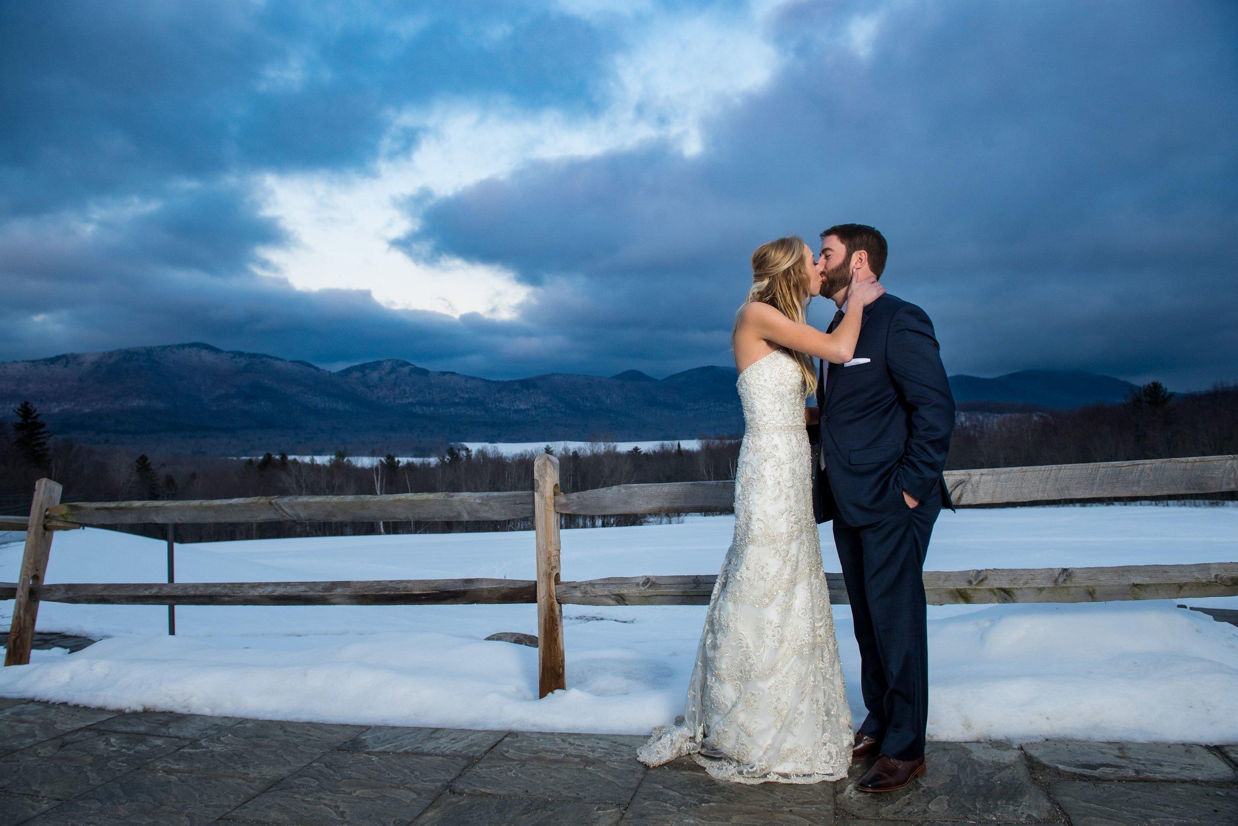 Love in Winter by Steve Holmes.