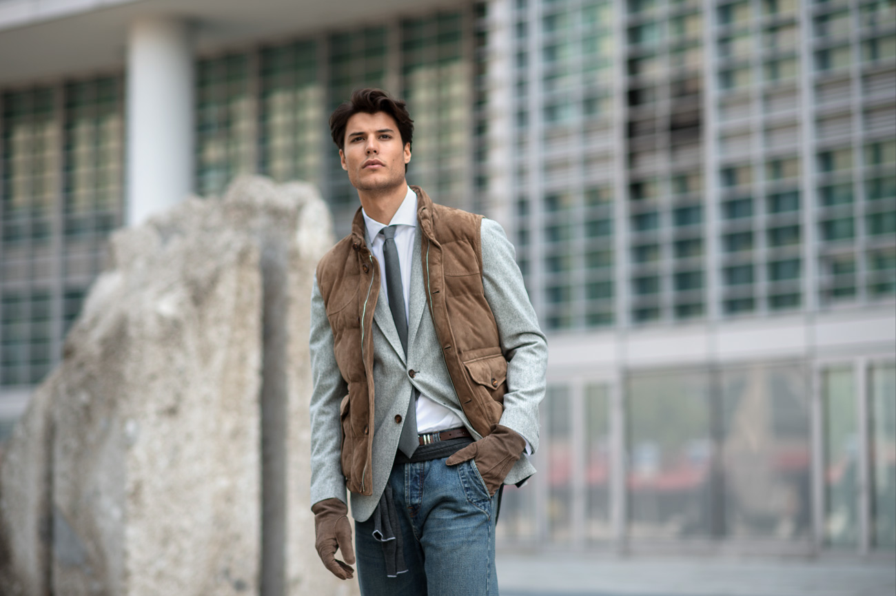 Daily fashion consulting for men in Boston and Newton Centre