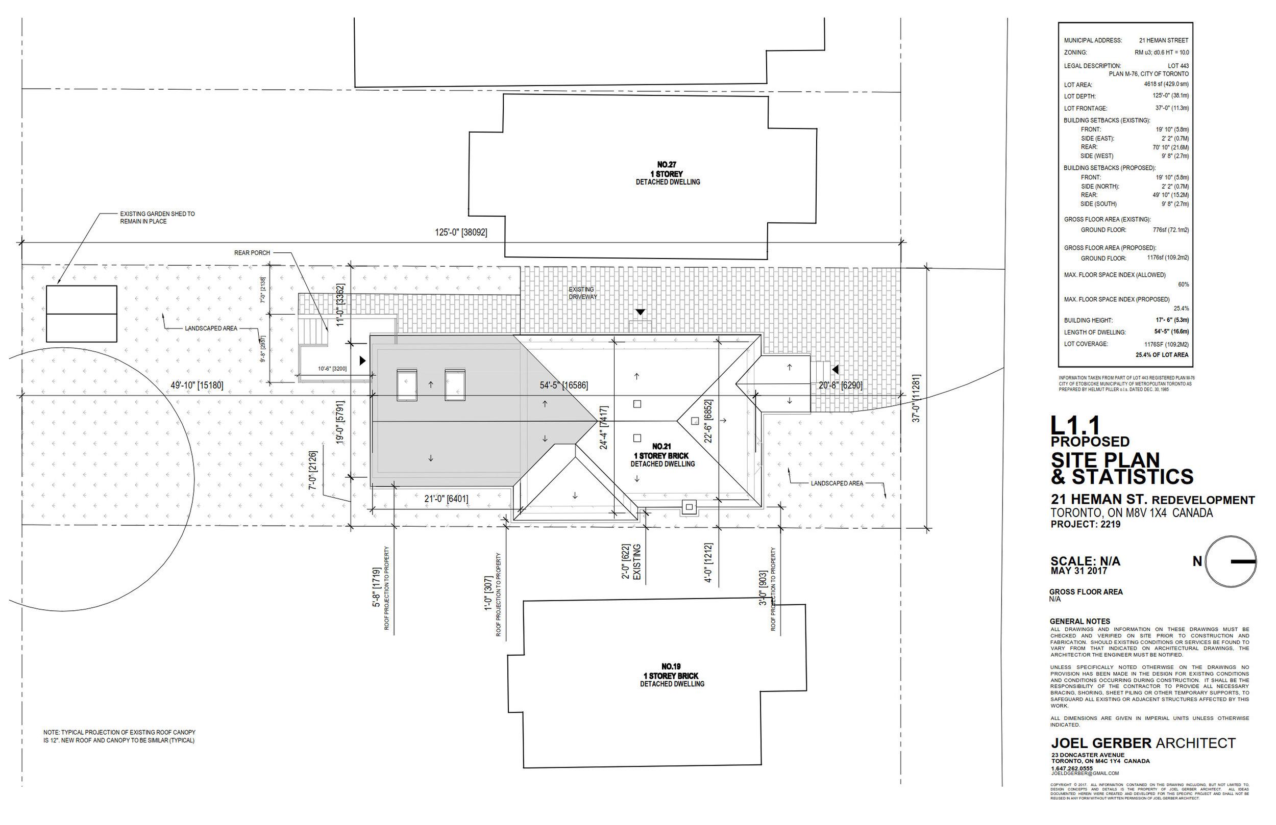Drawing, Plan, Site