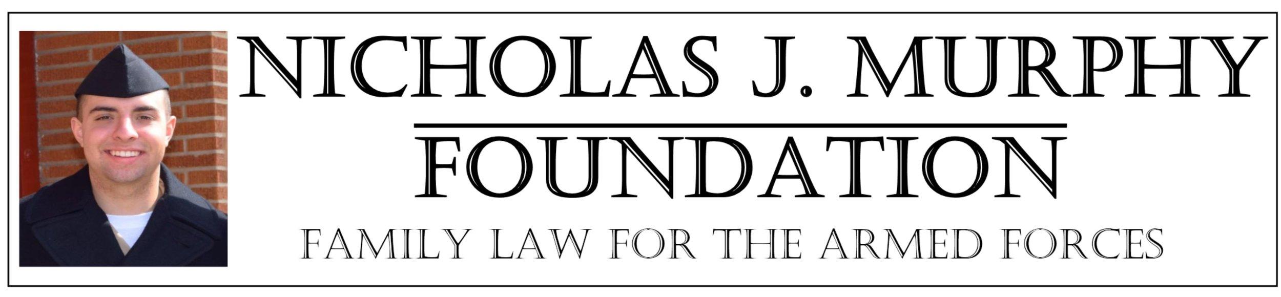 Nick Murphy Foundation logo revised 070518 family law.jpeg