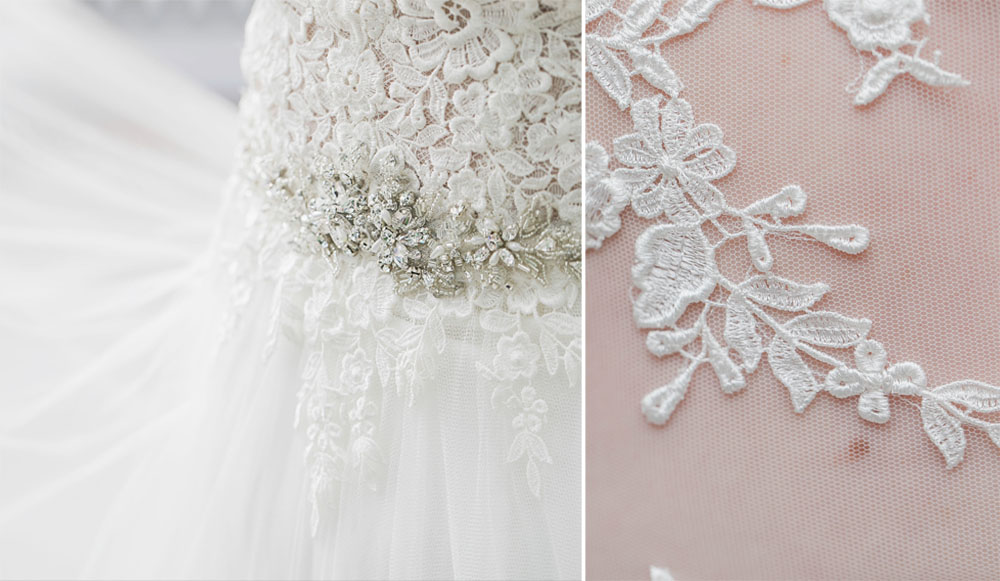 Morgan Bress Photography   Lindsay Wedding Photographer   Kawartha Lakes Wedding Photographer   Ontario Wedding Photographer    Apple Orchard Wedding, Wedding Dress, Wedding Dress Detail, Light and Airy