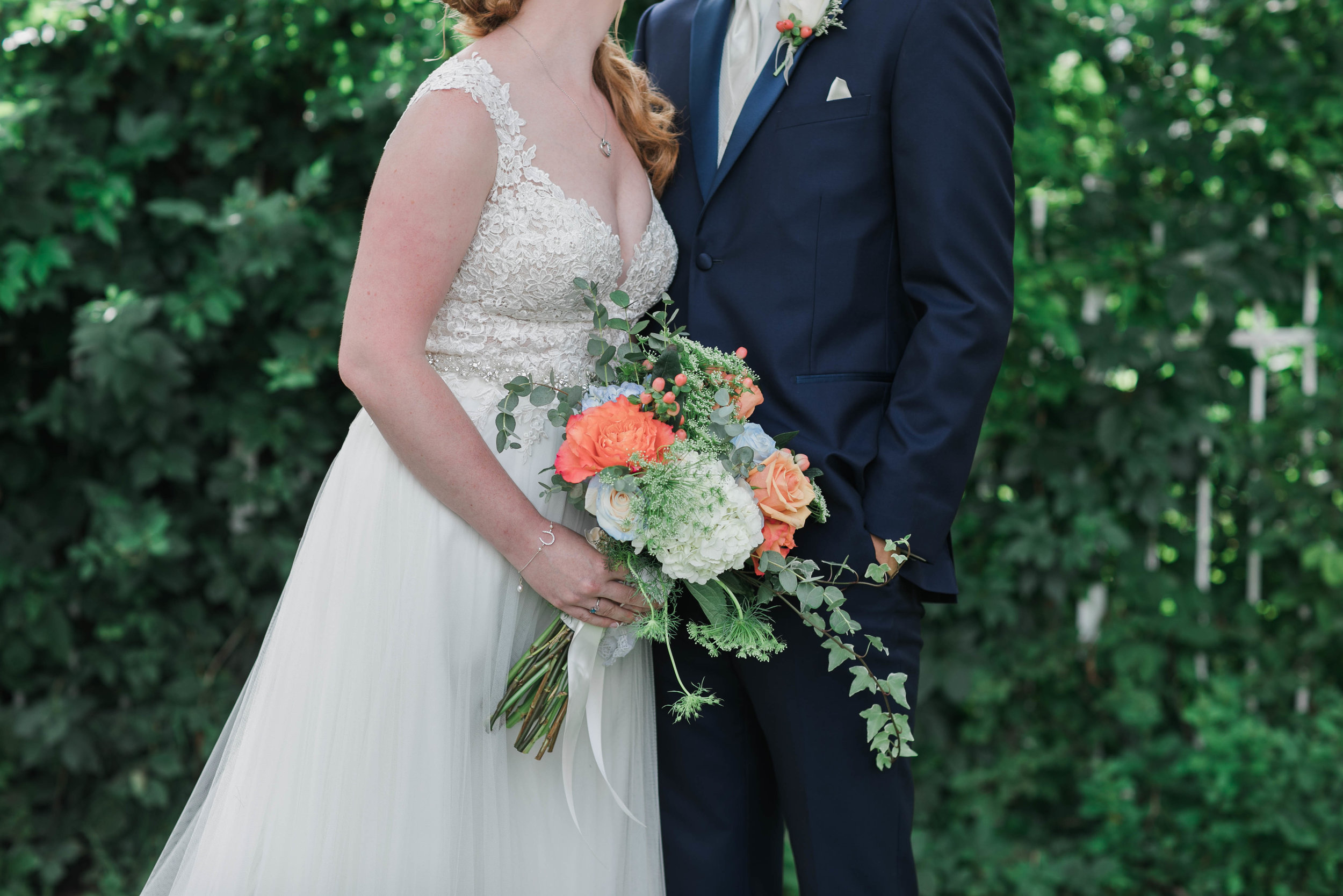 Morgan Bress Photography | Lindsay Wedding Photographer | Kawartha Lakes Wedding Photographer | Ontario Wedding Photographer |  Apple Orchard Wedding