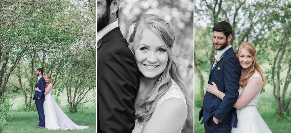 Morgan Bress Photography   Lindsay Wedding Photographer   Kawartha Lakes Wedding Photographer   Ontario Wedding Photographer    Apple Orchard Wedding