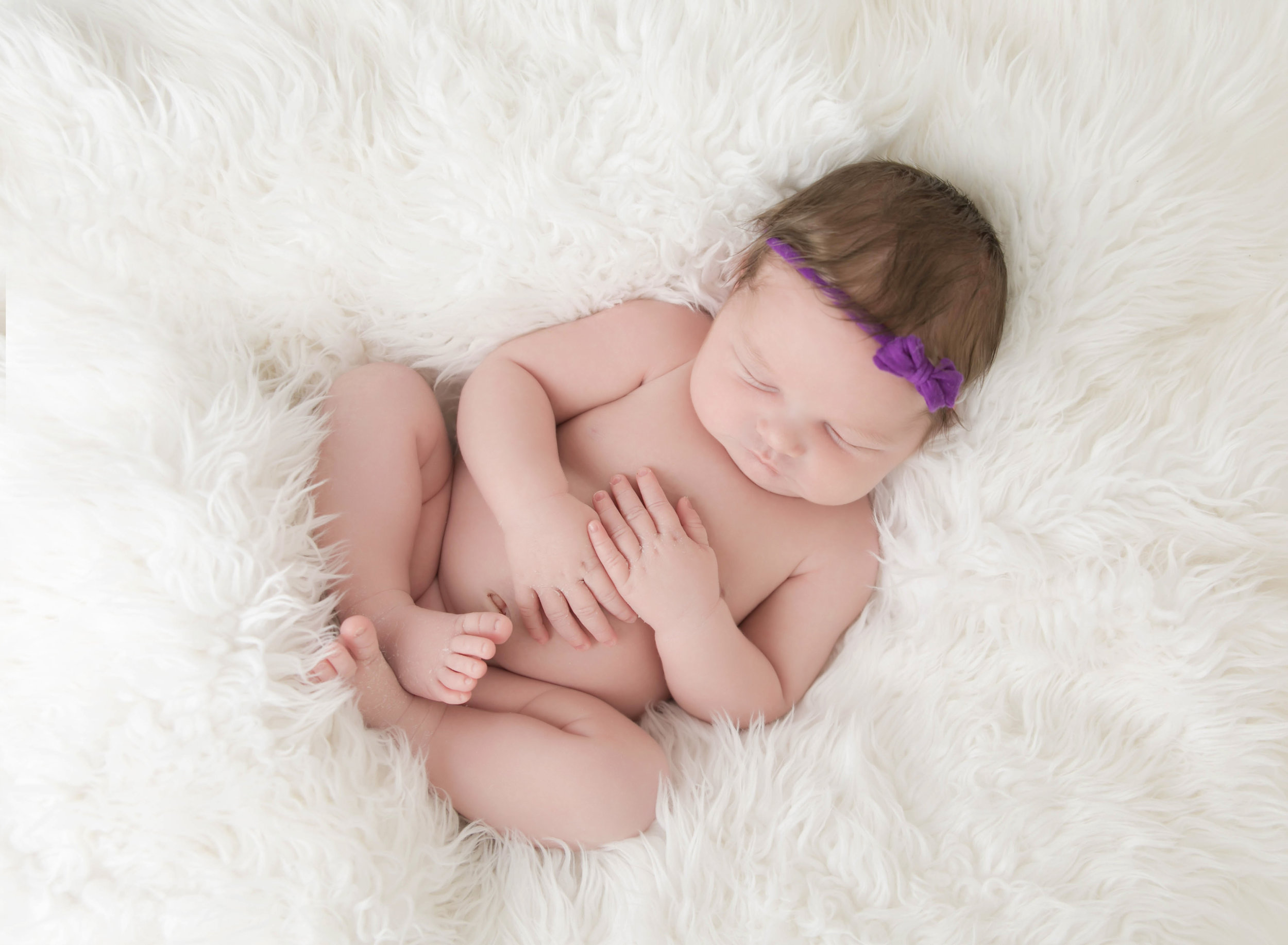 Newborn Session | Morgan Bress Photography