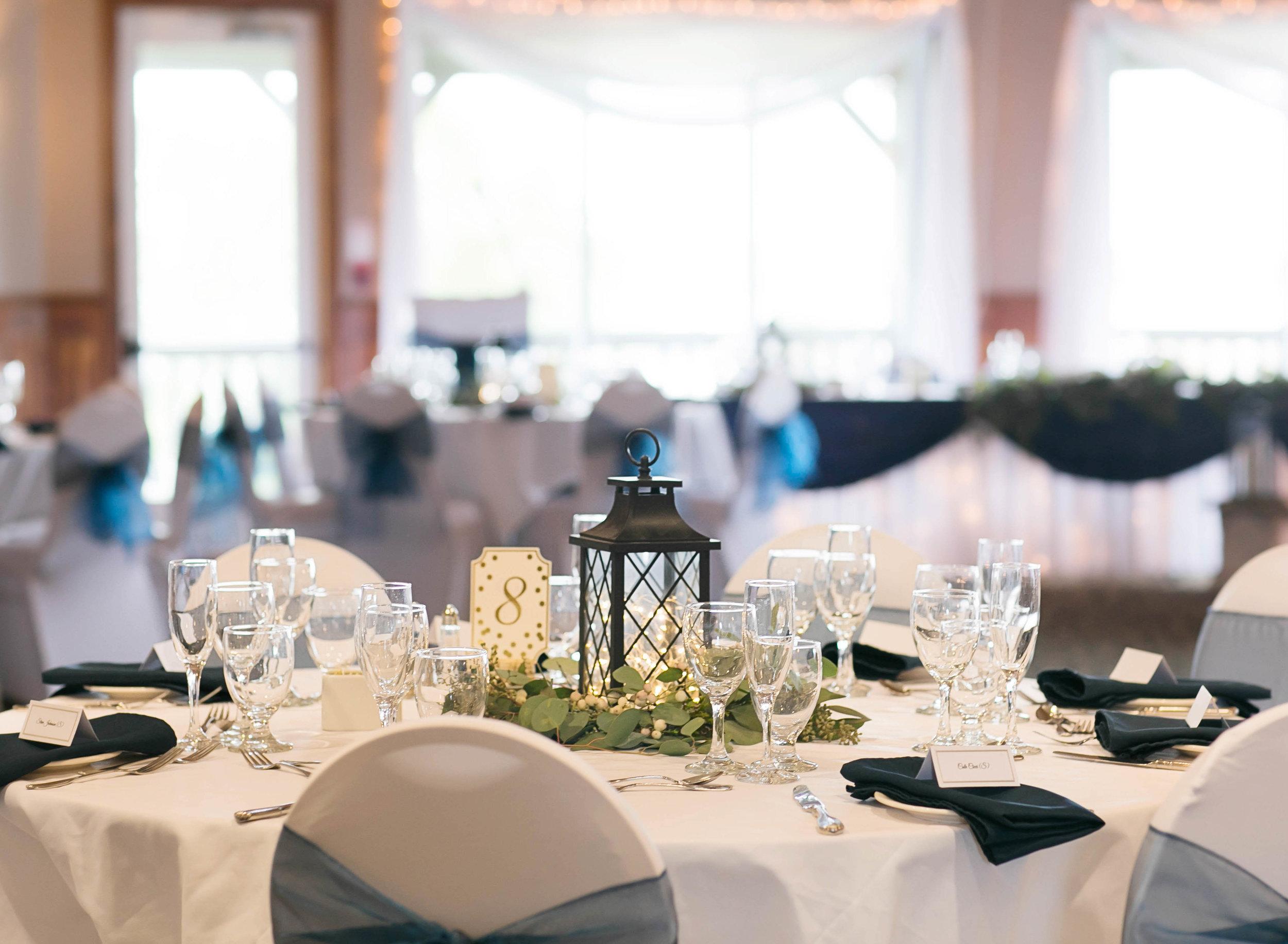 Eganridge Resort | Wedding | Morgan Bress Photography