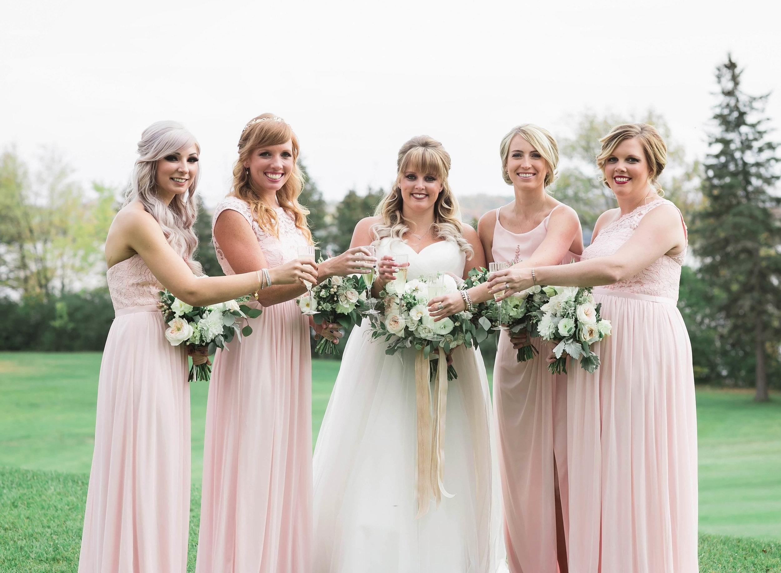 Eganridge Wedding | Morgan Bress Photography