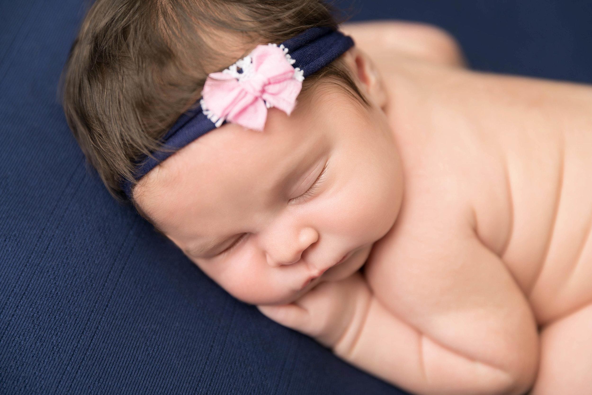 Morgan Bress Photography Newborn Photographer