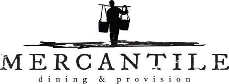 Mercantile Dining and Provisions logo