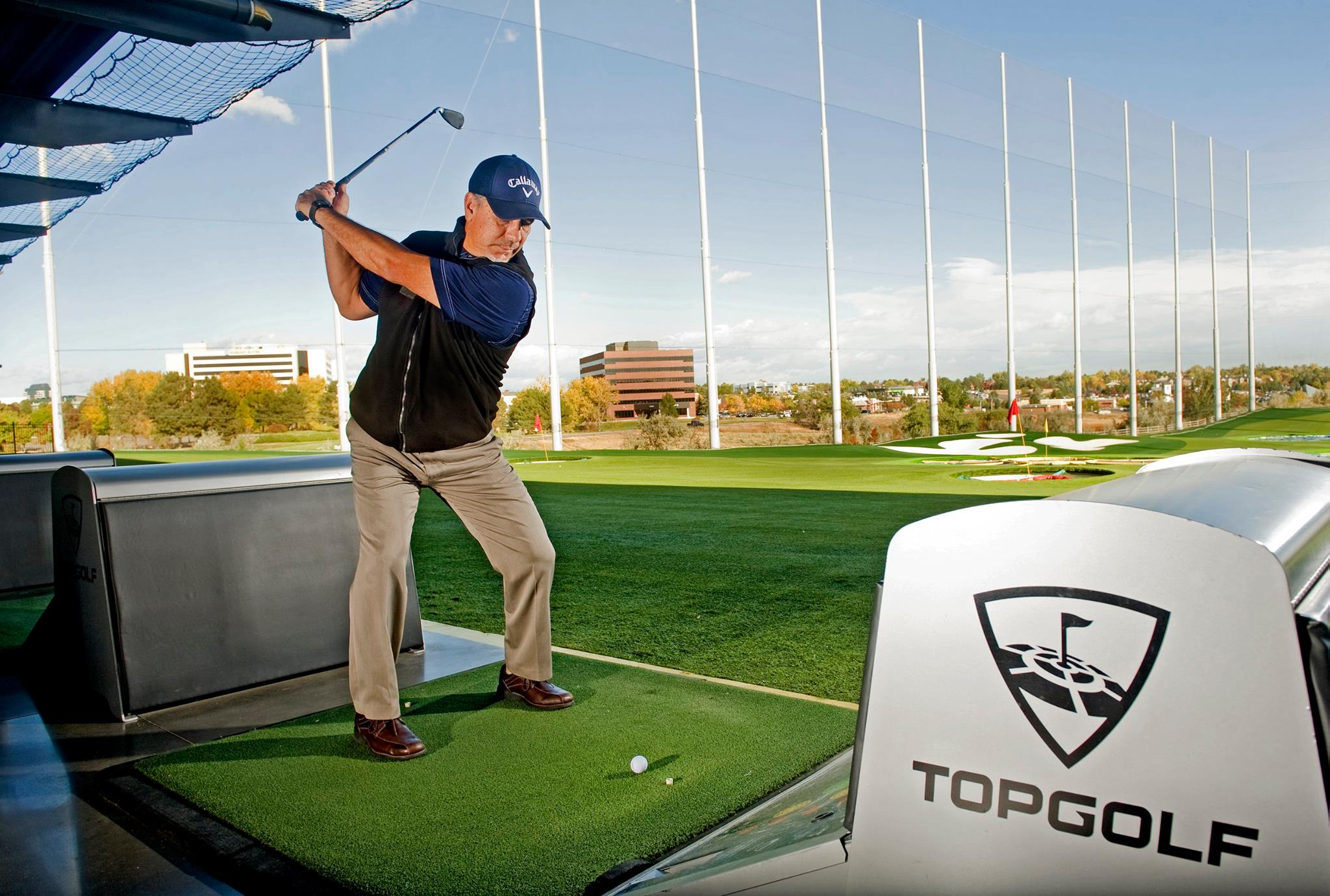 Photo credit: Topgolf Facebook page