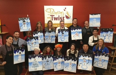 Photo credit: Painting with a Twist website